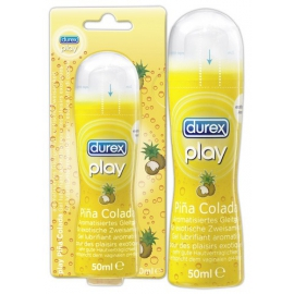 Gel durex play pina colada - 50 ml
