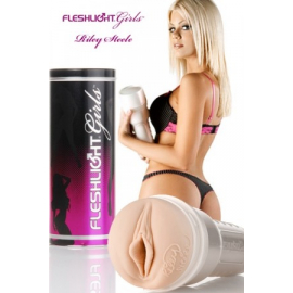Fleshlight girls riley steele