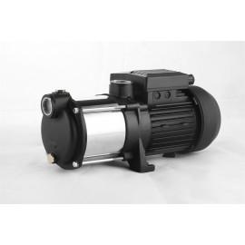 Pompe à eau de surface multicellulaire 3 turbines INOX 900W
