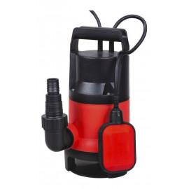 Pompe vide cave automatique eaux chargées 400W - Gamme Pro