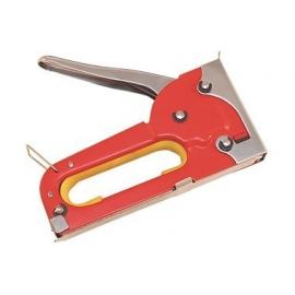 Agrafeuse manuelle en acier 4 - 8 mm